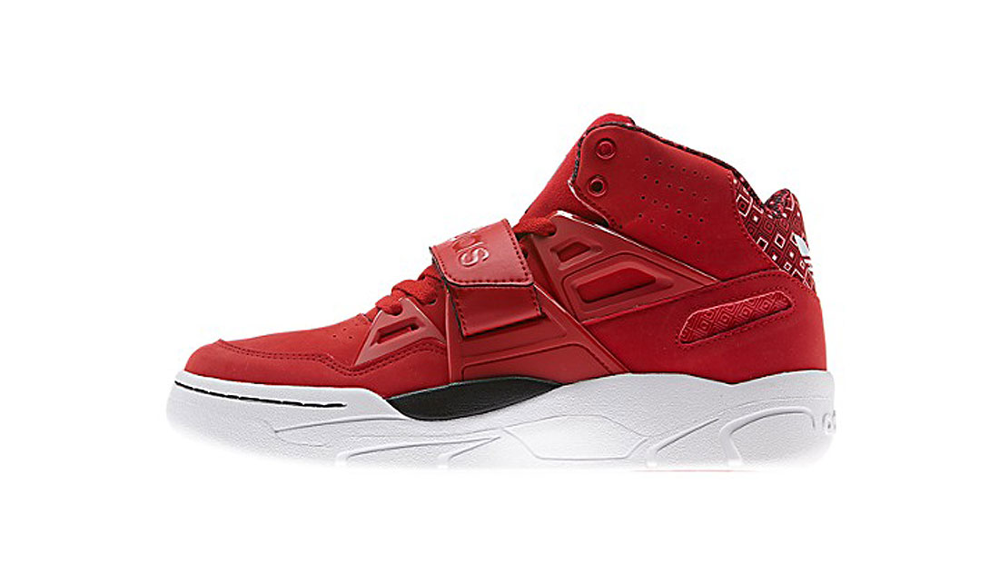 MUTOMBO TR BLOCK SHOES