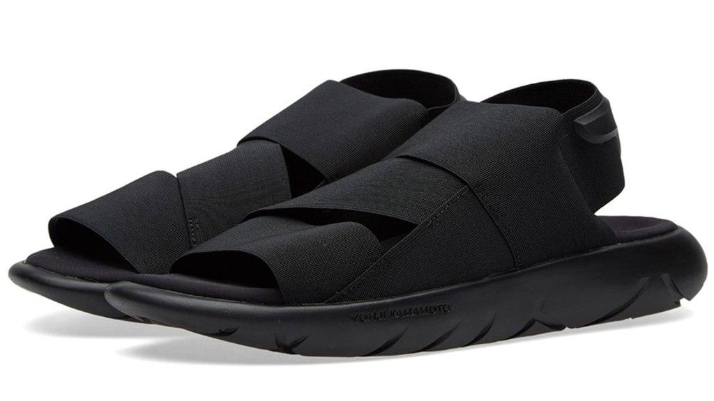 Y-3 QASA SANDAL | The Best Men's Sandals