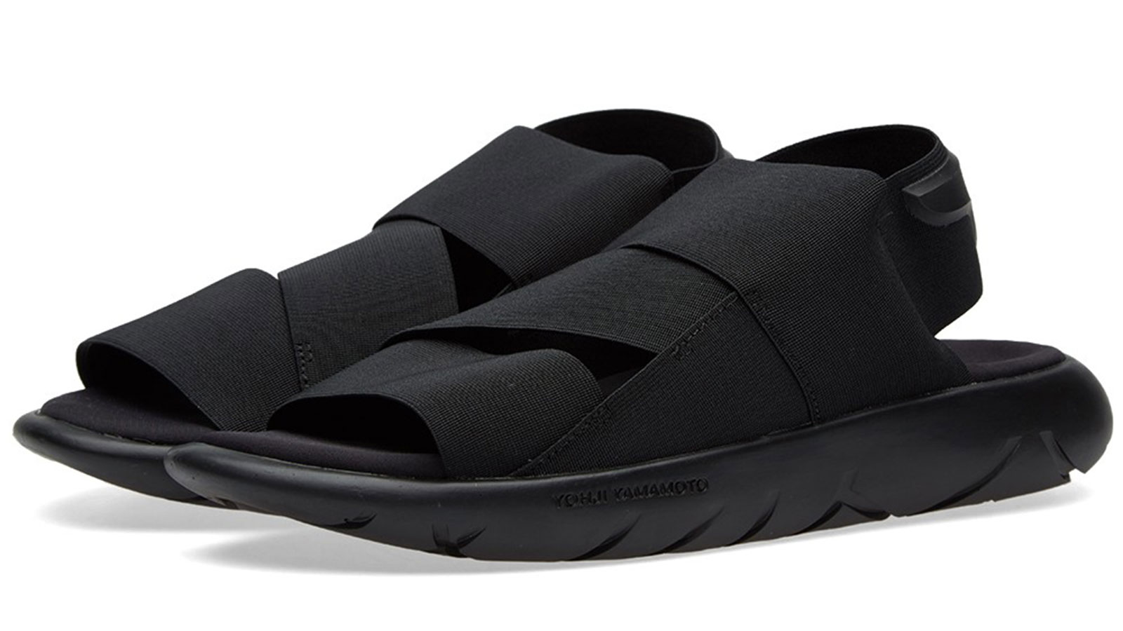 Y-3 QASA SANDAL | The Best Men's Sandals