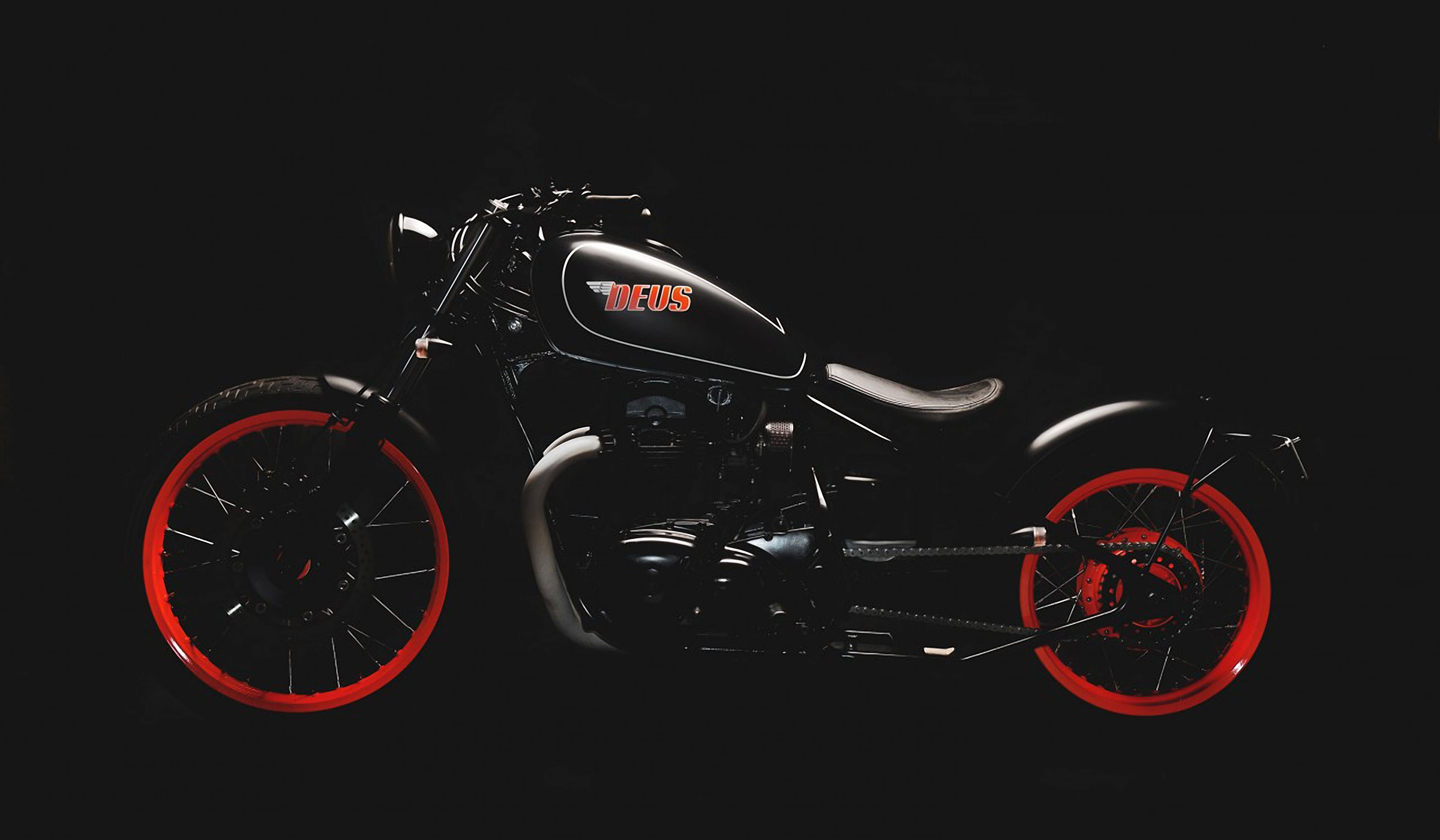 THE PEGASUS BY DEUS EX MACHINA