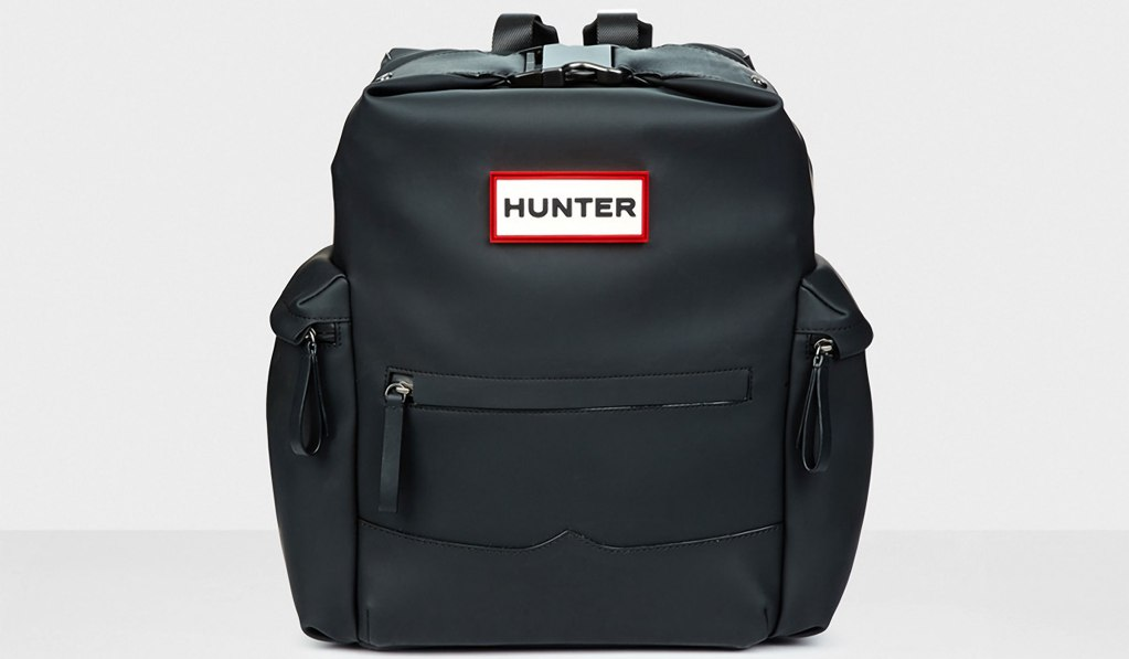 Original Hunter Scuba Backpack