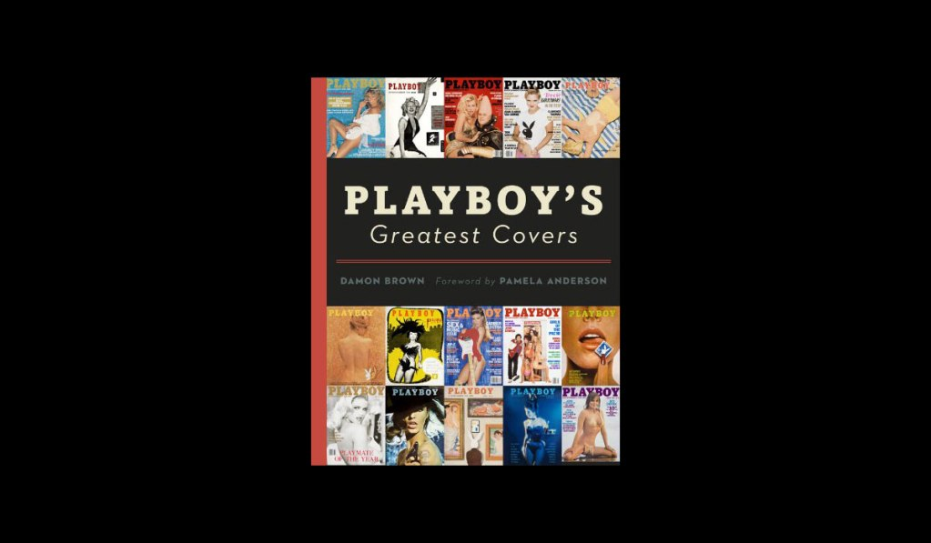 Playboy's Greatest Covers