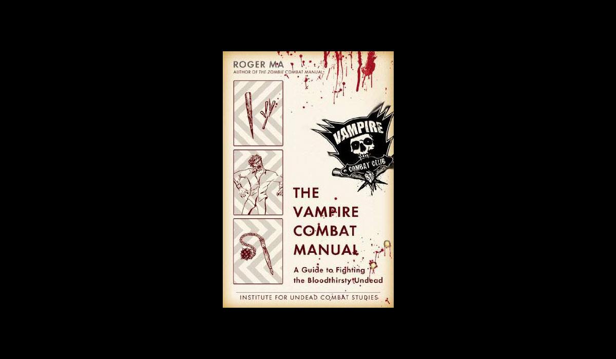 The Vampire Combat Manual