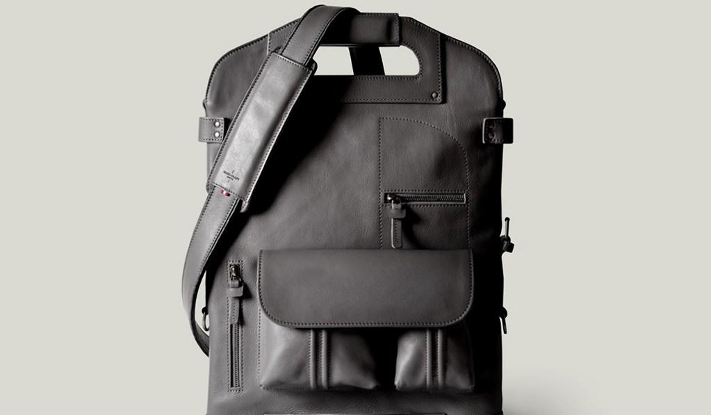 2UNFOLD LAPTOP BAG - BY HARD GRAFT