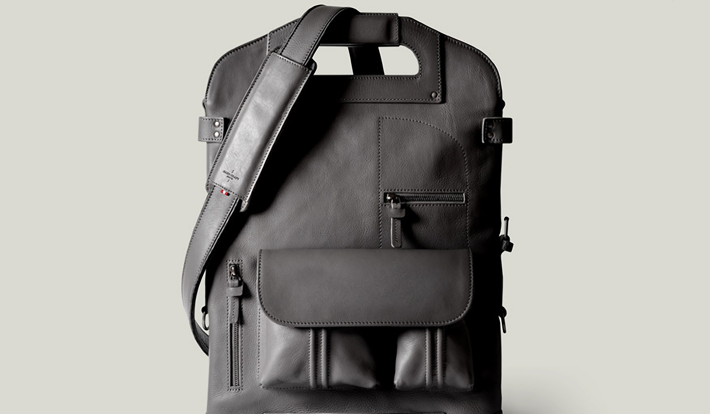 2UNFOLD LAPTOP BAG - BY HARD GRAFT