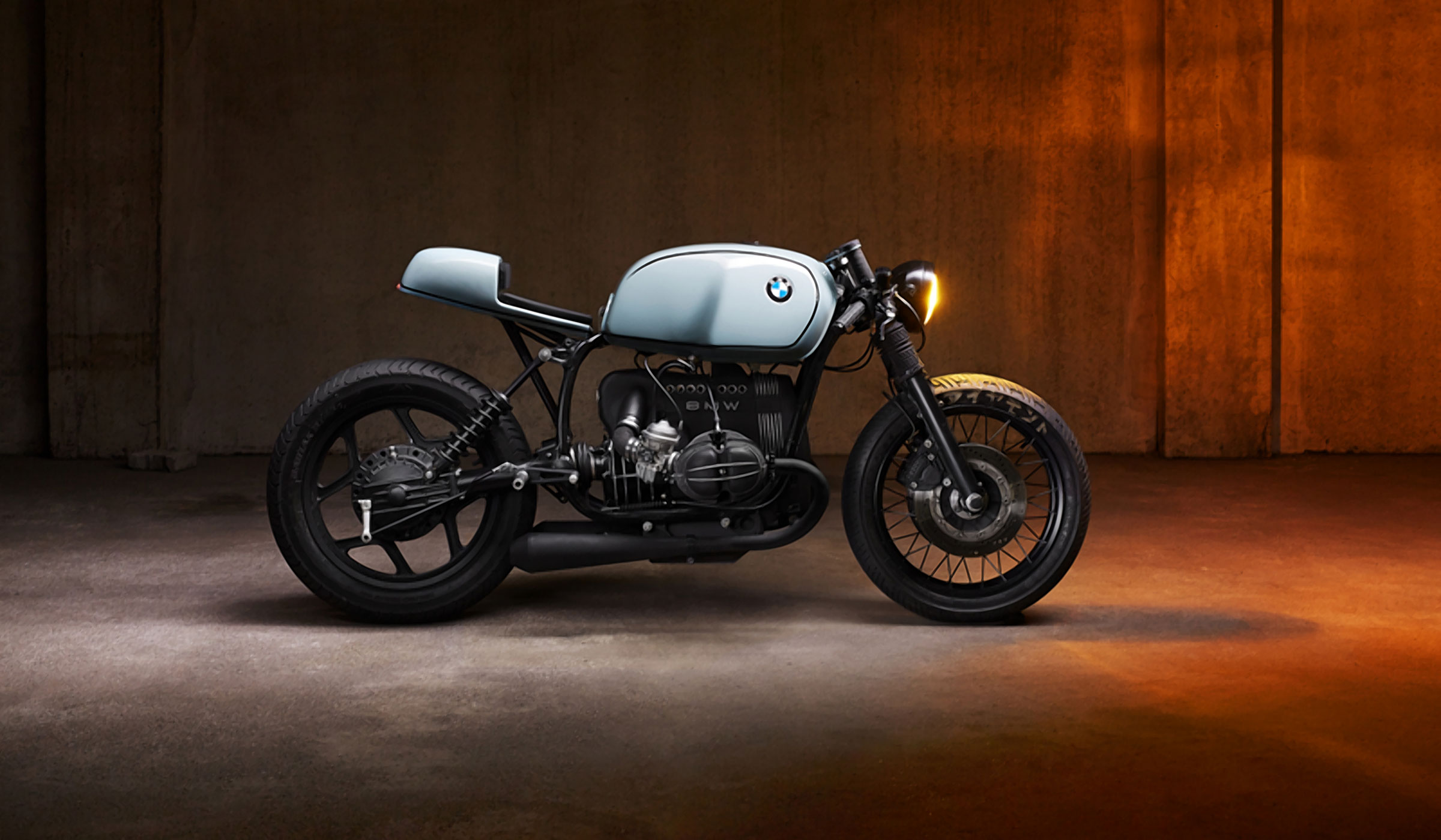 Diamond Atelier BMW R80
