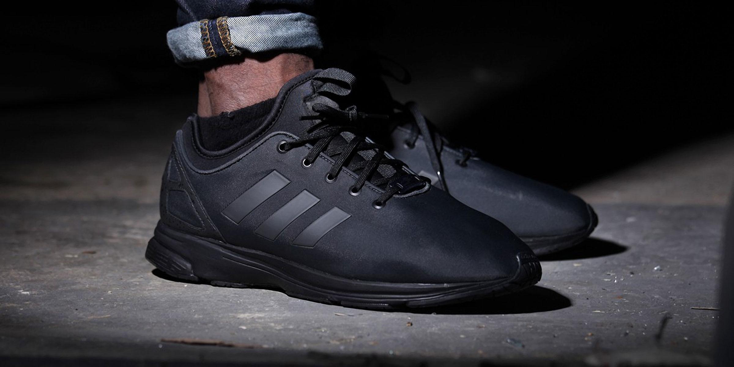 ADIDAS ORIGINALS ZX FLUX (BUTTERFLY) | Sneaker Freaker