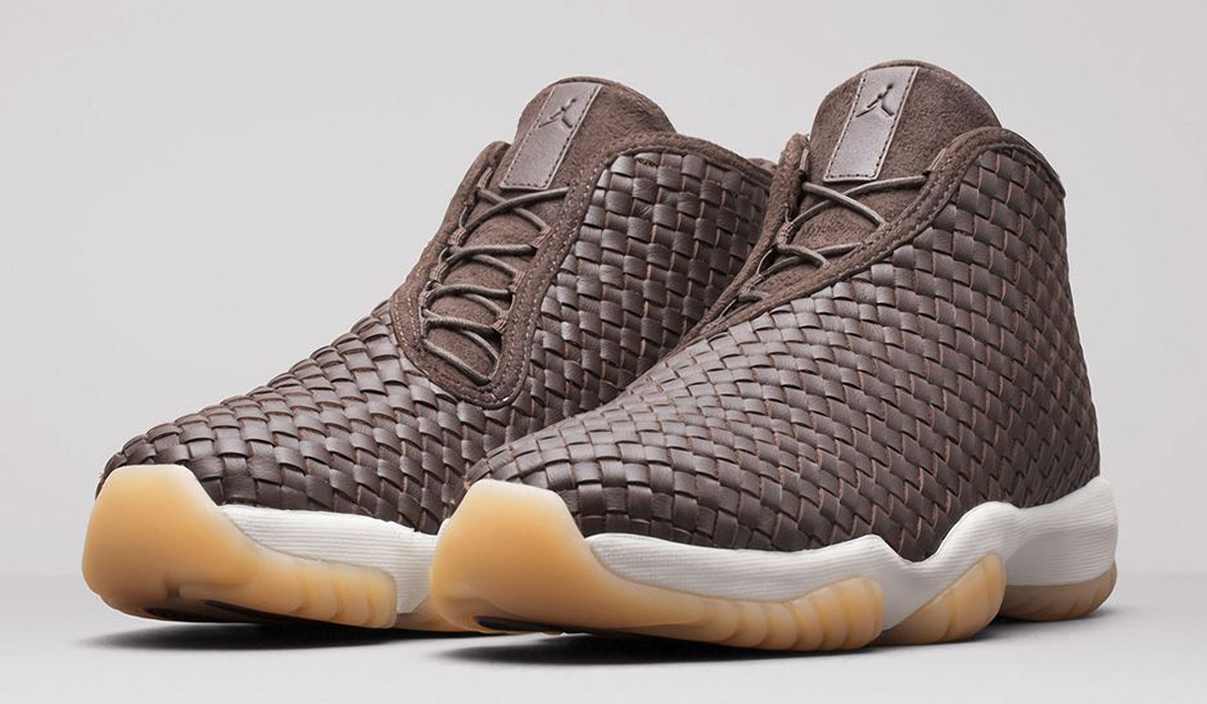 "AIR JORDAN FUTURE PREMIUM – ""DARK CHOCOLATE"""
