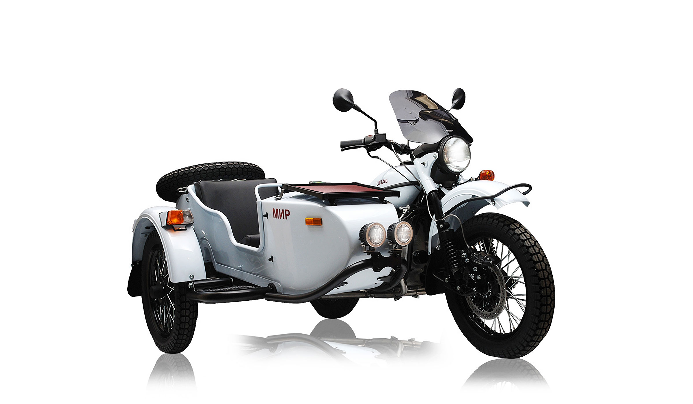 URAL MIR LIMITED EDITION