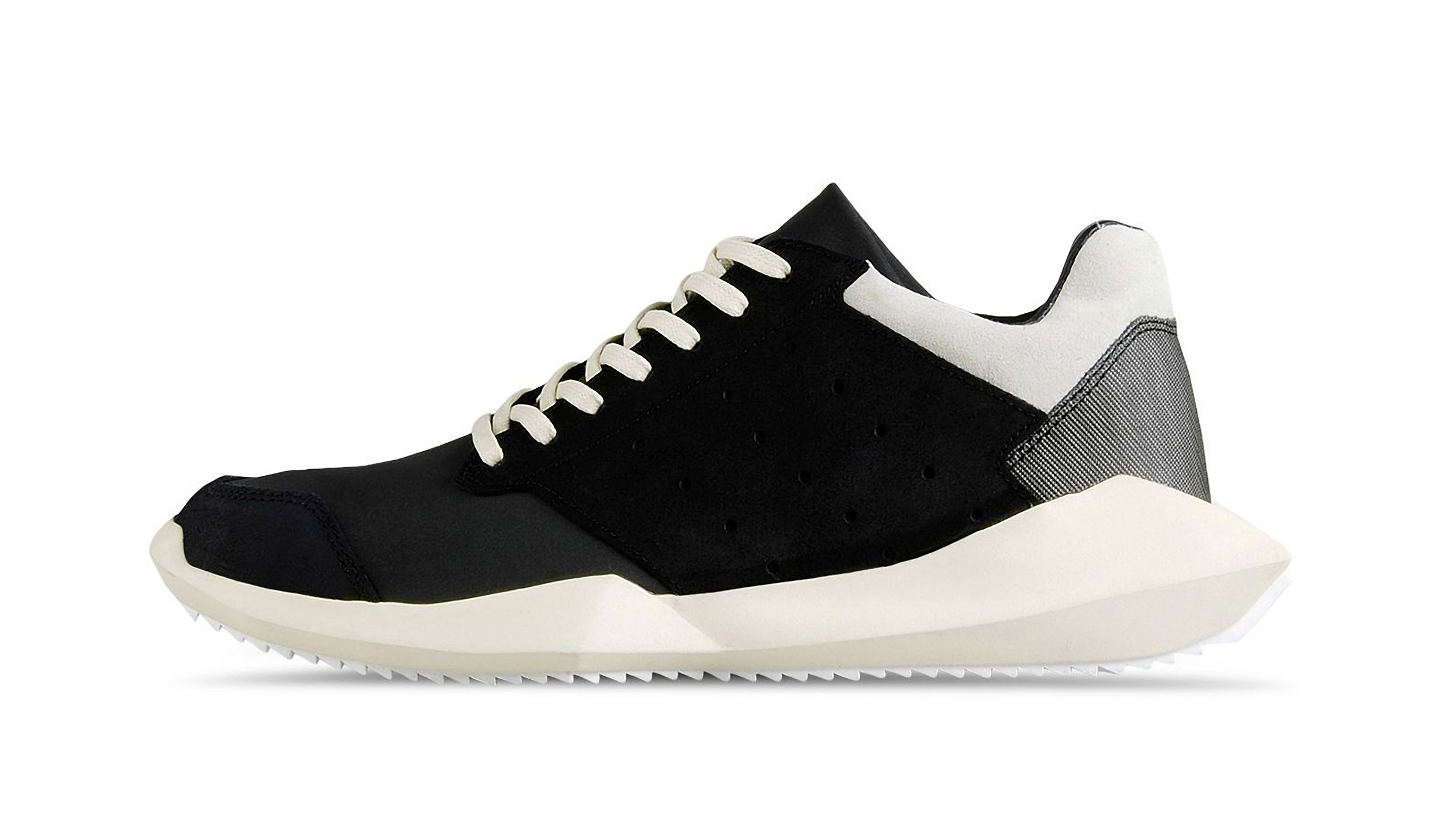 RICK OWENS TECH RUNNER