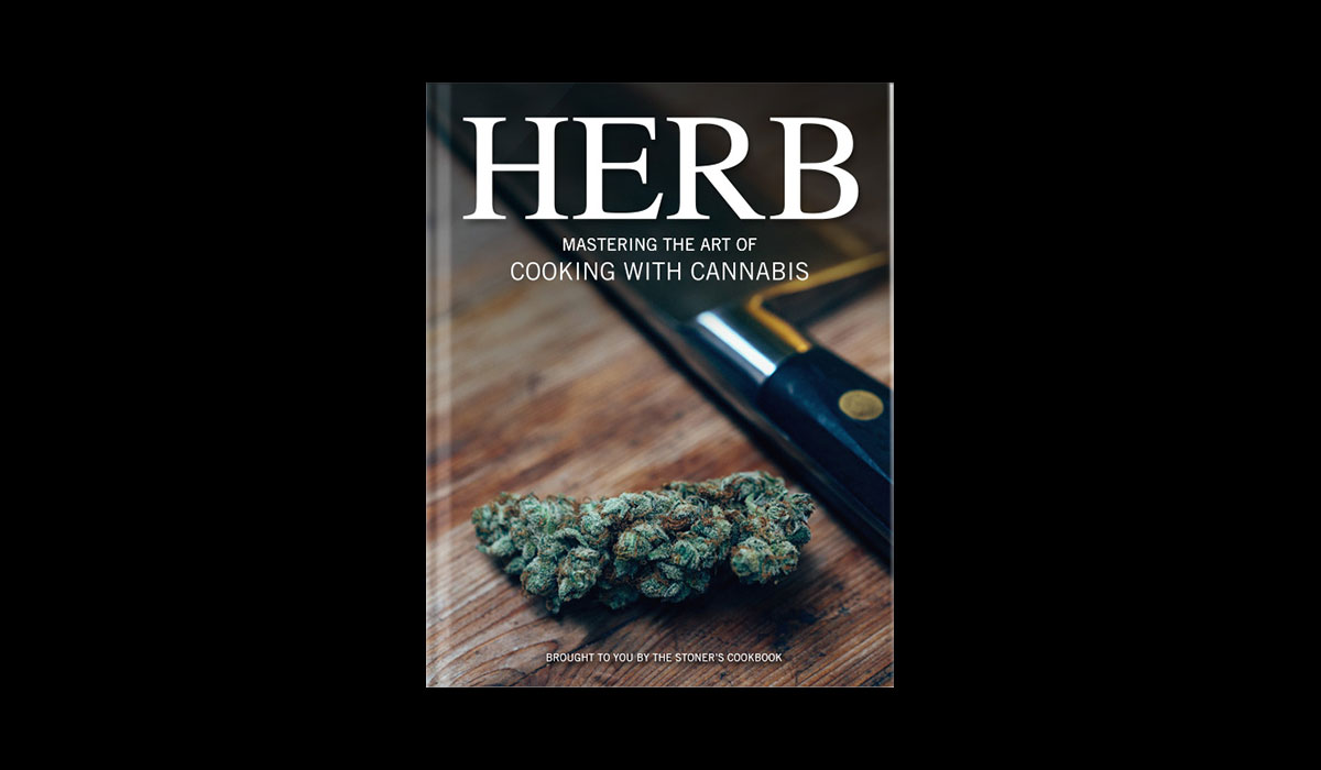 HERB   Muted Books
