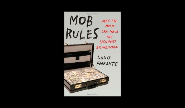 Mob Rules | #mutedbooks