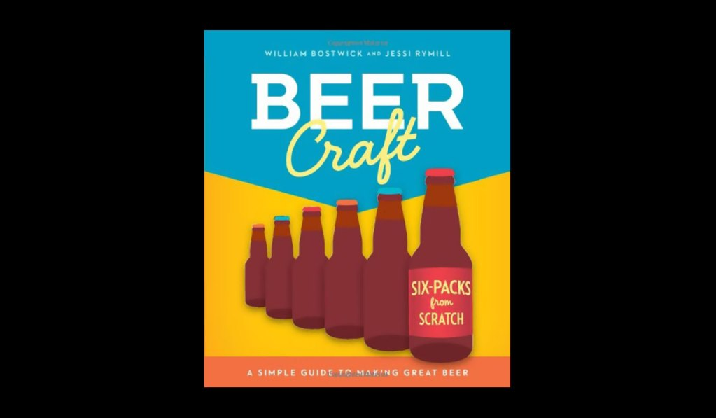 Beer Craft | #mutedbooks