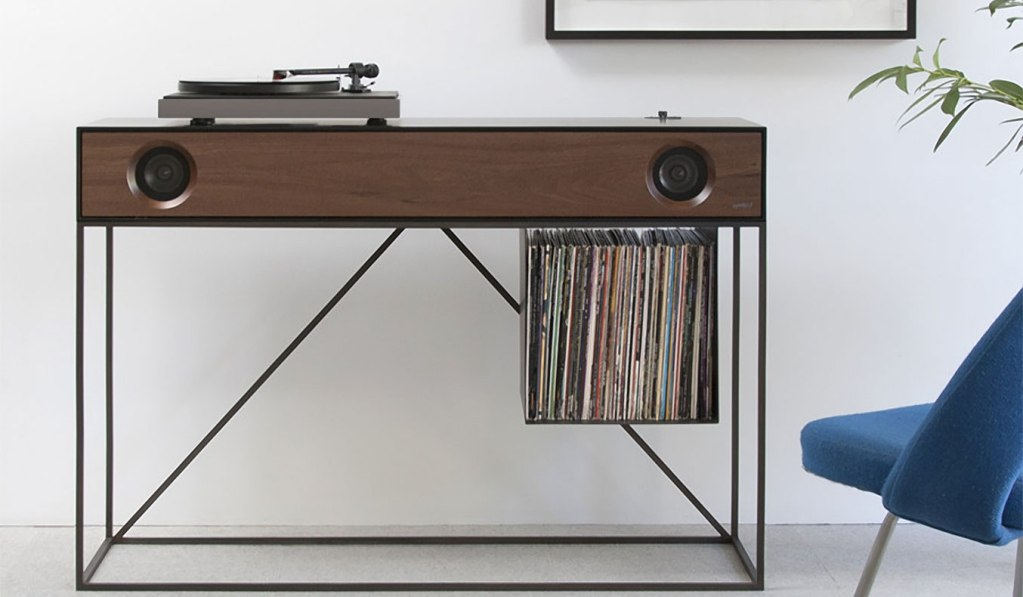 STEREO CONSOLE BY SYMBOL AUDIO