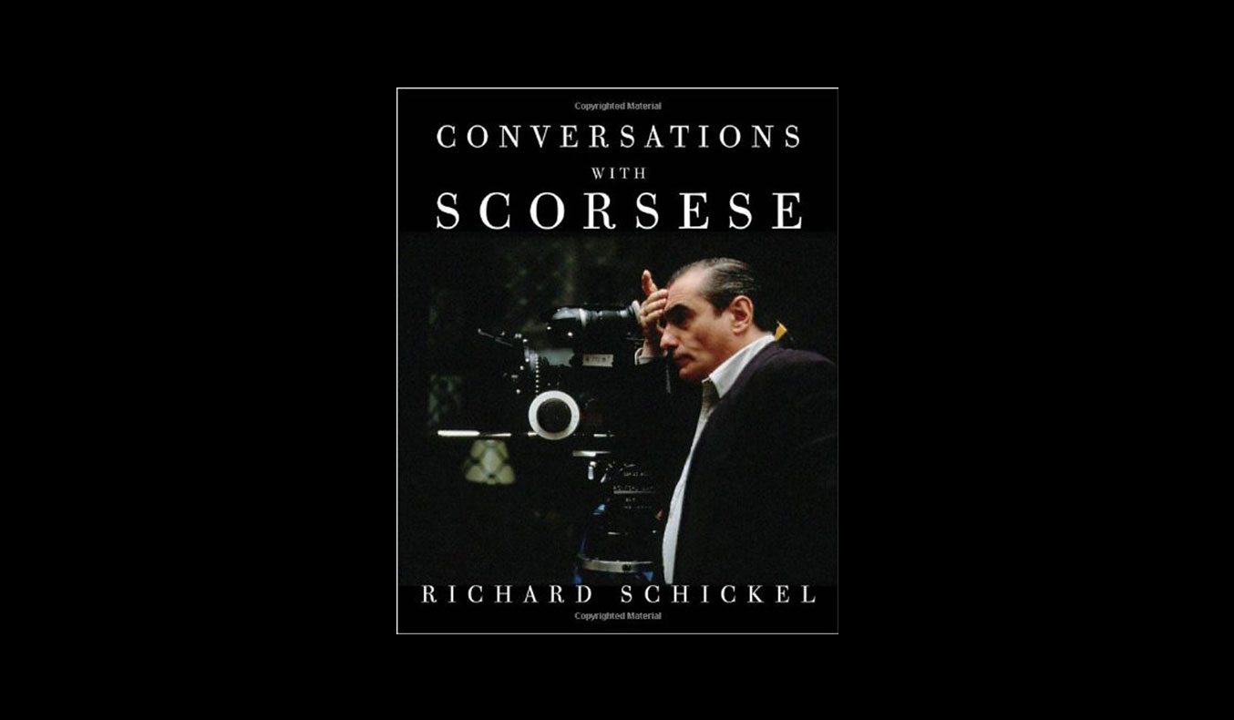 Conversations With Scorses | #mutedbooks