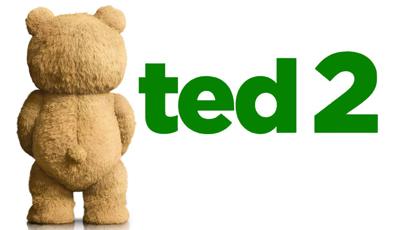Ted 2 - Official Movie Trailer