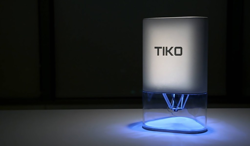 TIKO: THE $179 3D PRINTER