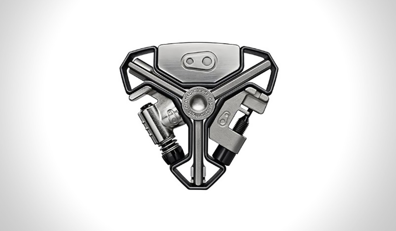 CRANK BROTHERS Y-SHAPED BIKE MULTI TOOL
