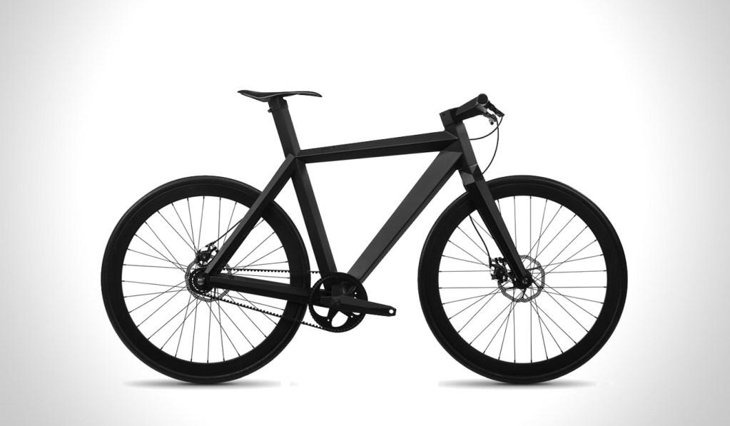 B-9 NH BLACK EDITION BICYCLE