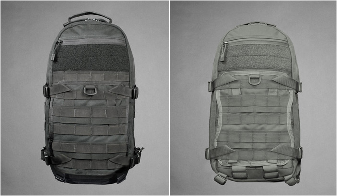 FAST PACK LITESPEED BACKPACK