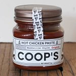 COOP'S HOT CHICKEN PASTE