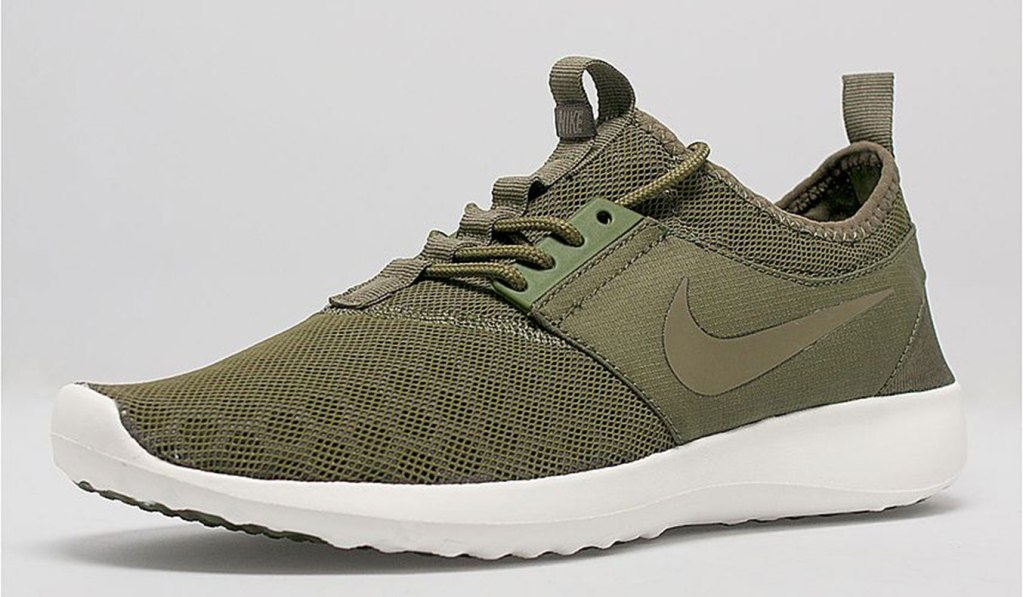 NIKE JUVENATE FADED OLIVE