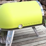 ROCCBOX WOOD FIRED OVEN