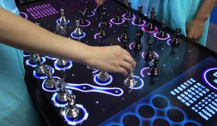 blitzkrieg speed chess