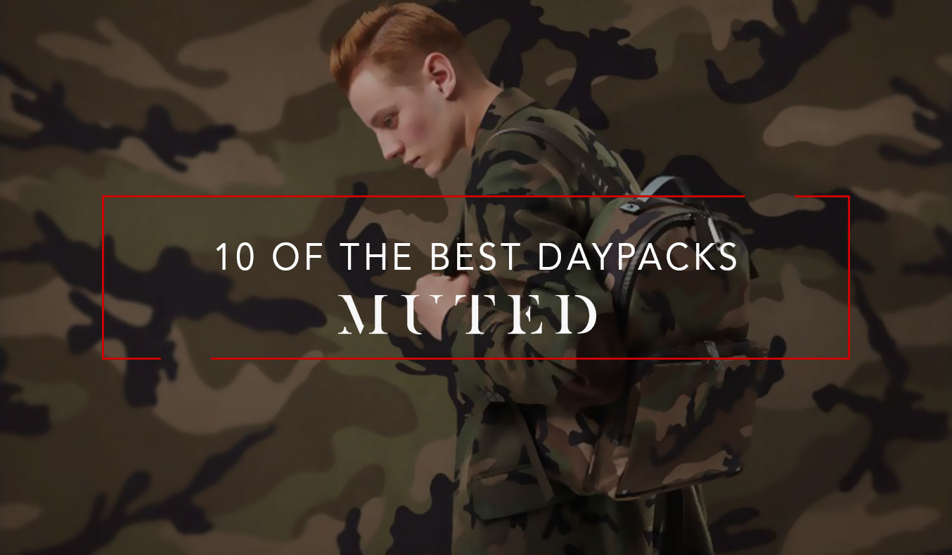 10 Of The Best Daypacks
