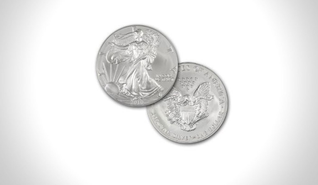 American Silver Eagle Best Survival Gear