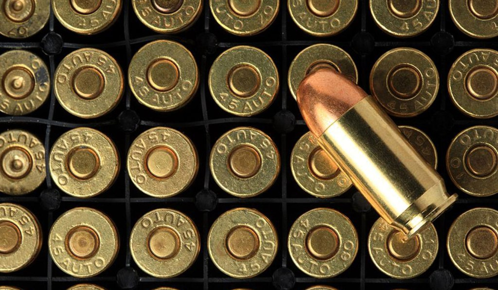 Ammunition Best Survival Gear