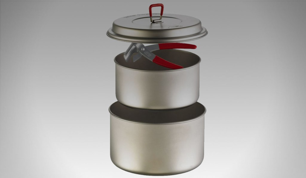 Titan Pot Best Survival Gear