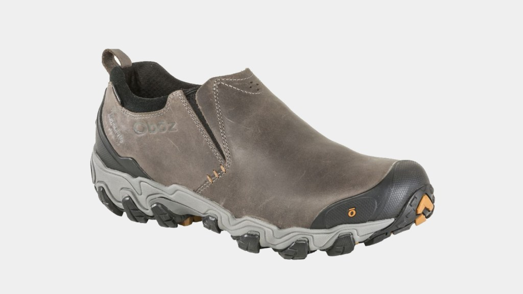 Oboz Best Men's Winter Shoes