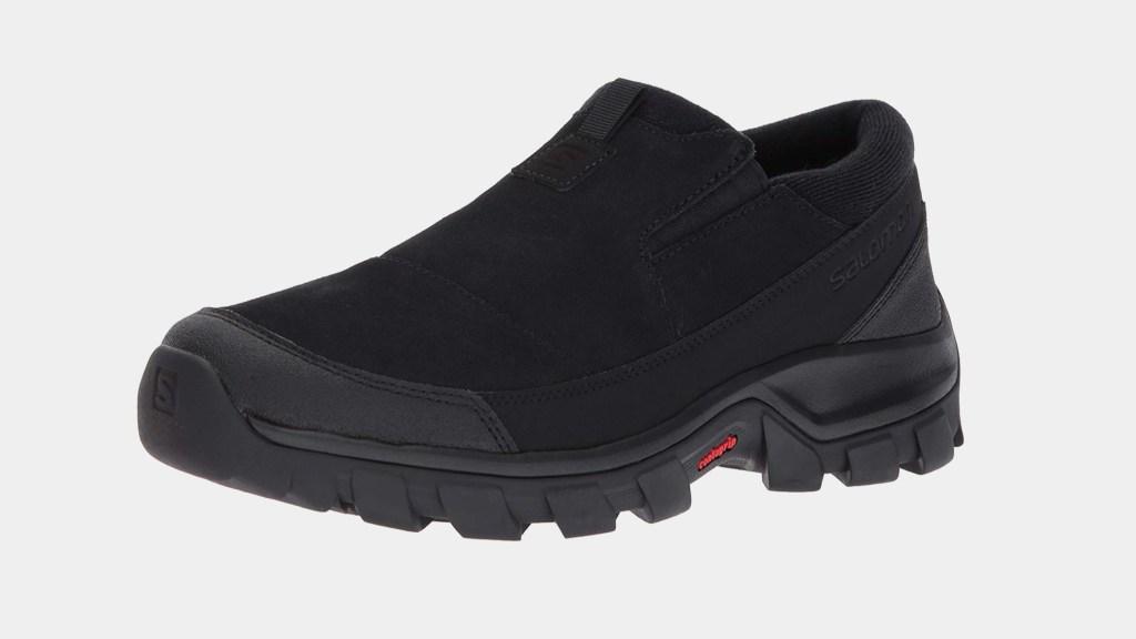 Salomon Best Men's Winter Shoes