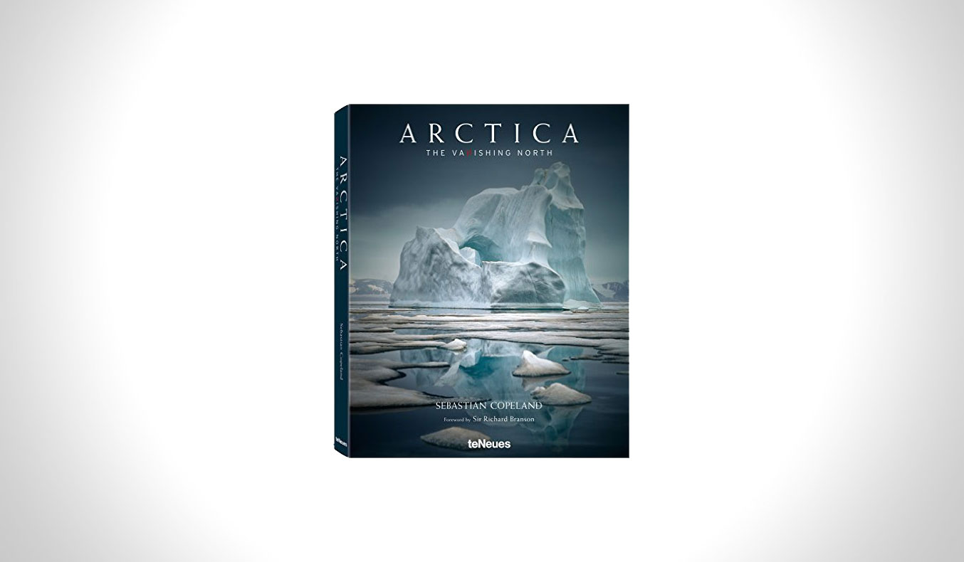 ARCTICA - The Vanishing North