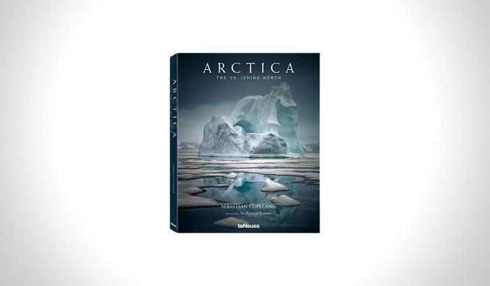 ARCTICA - The Vanishing North