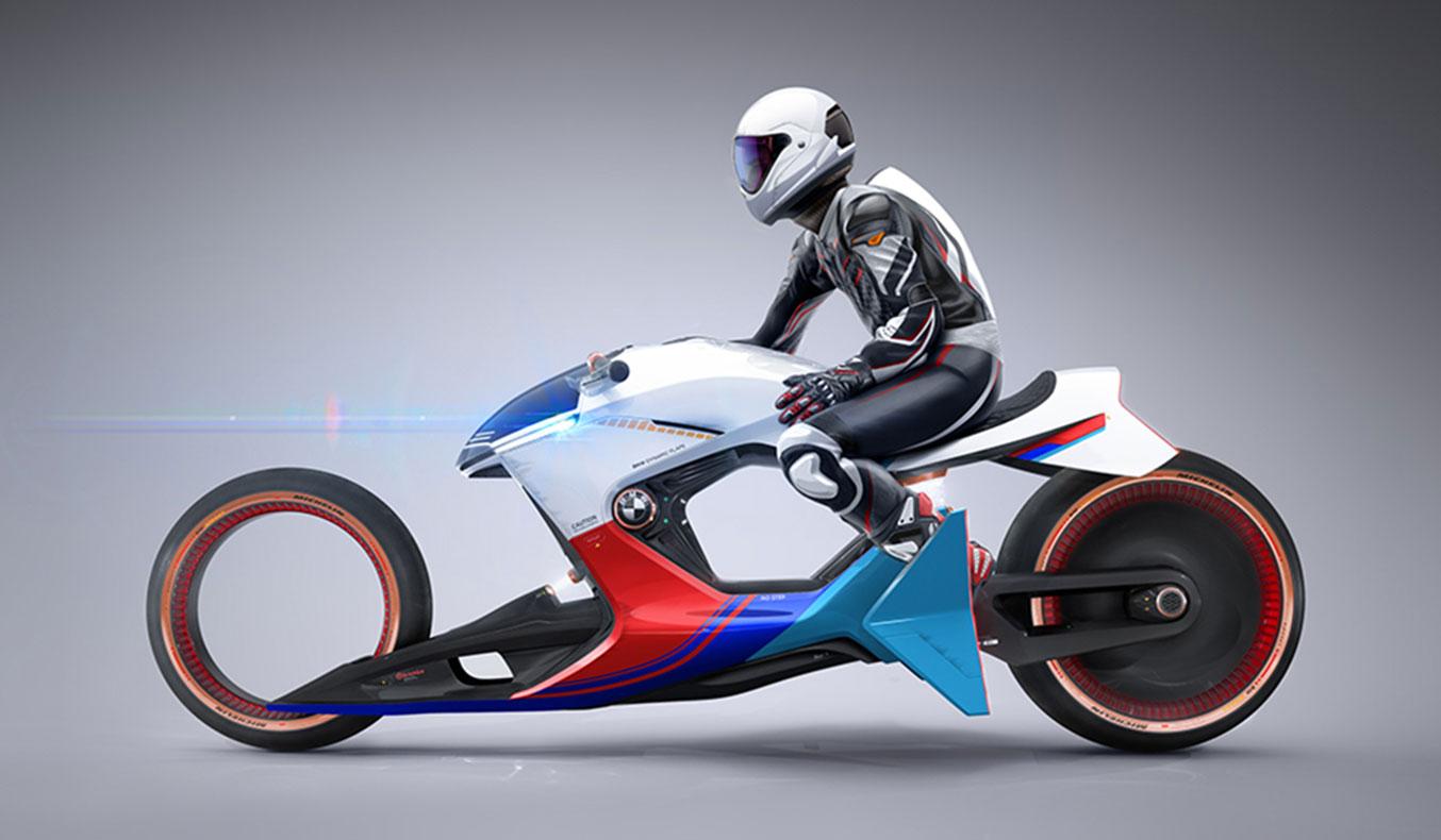 BMW I MOTORRAD BETA|R BIKE BY SEBASTIAN MARTINEZ