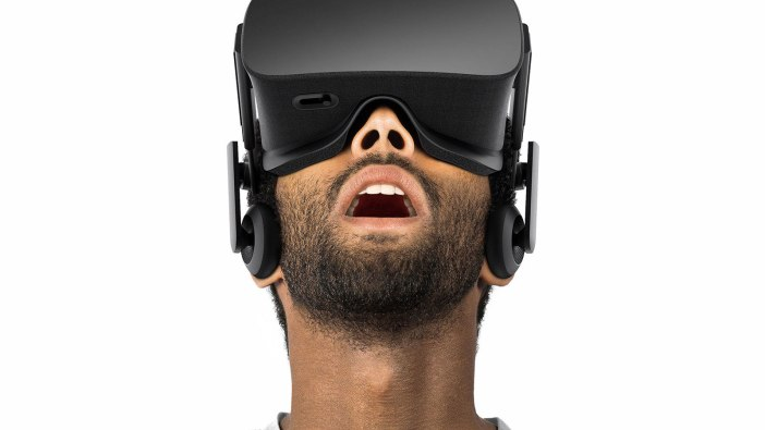 OCULUS RIFT IS AVAILABLE FOR PREORDER