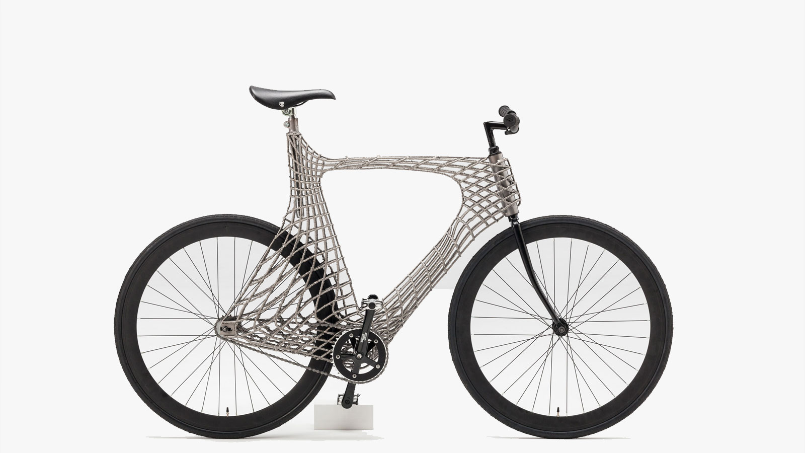 Arc Bicycle By MX3D