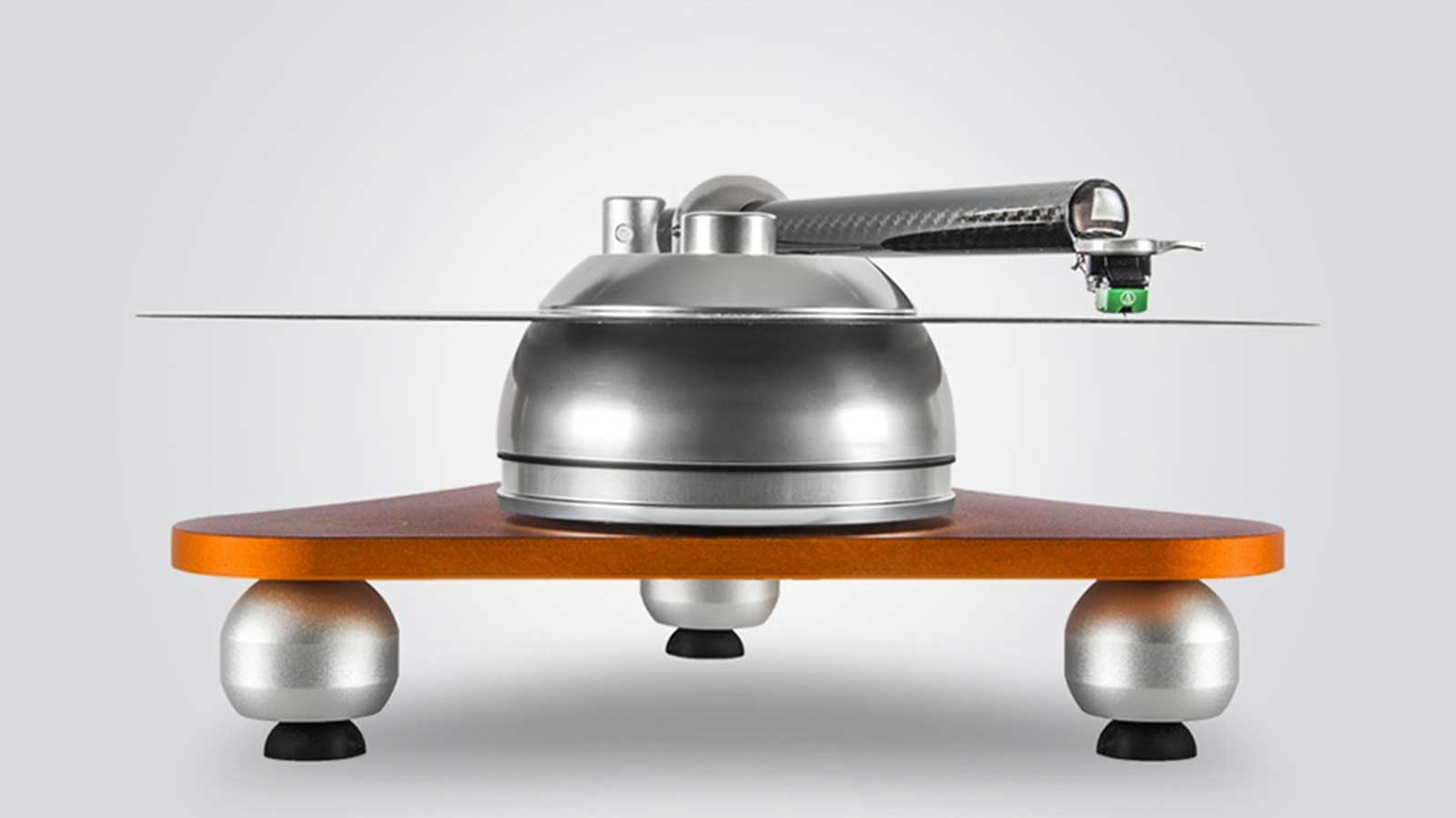 ATMO SFERA PLATTERLESS TURNTABLE