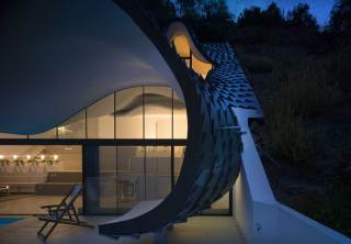 The Dragon House By GilBartolome Architects