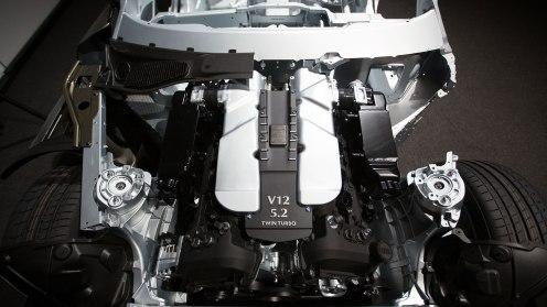 GENEVA AUTO SHOW: ASTON MARTIN DB11