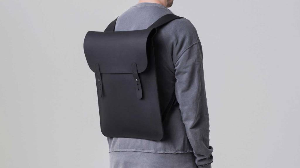 Backpack By Puritann