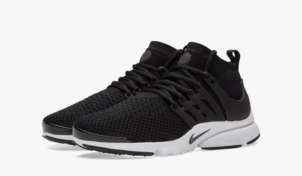 buy popular b42f8 47983 NIKE AIR PRESTO ULTRA FLYKNIT
