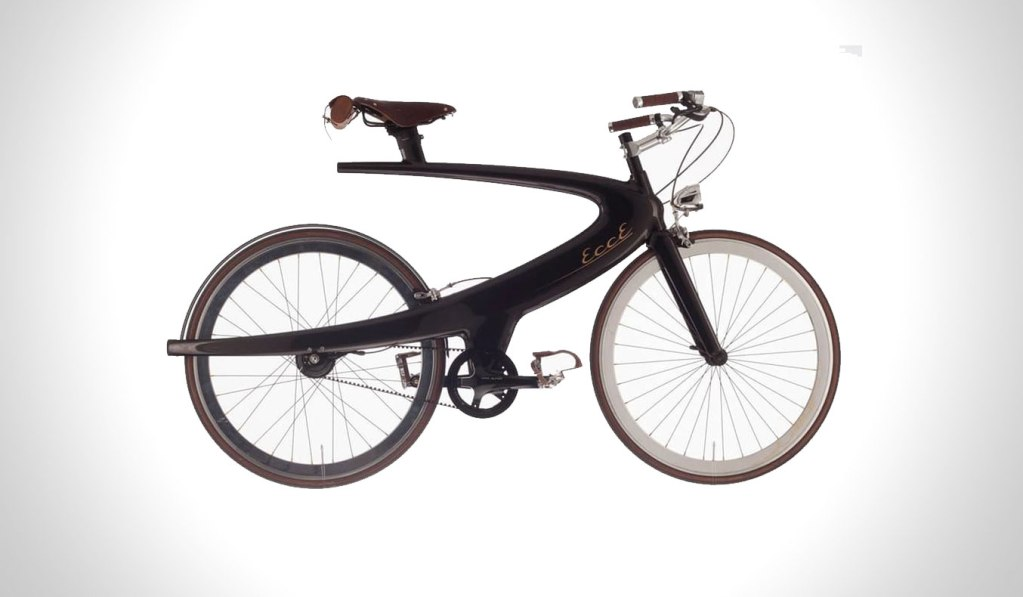ECCE OPUS BICYCLES