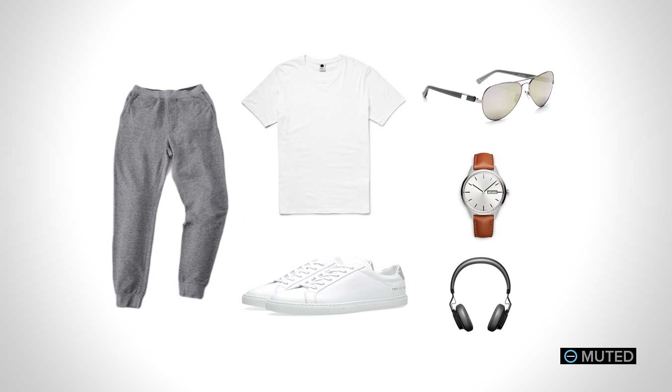 Mens Outfit Ideas #12