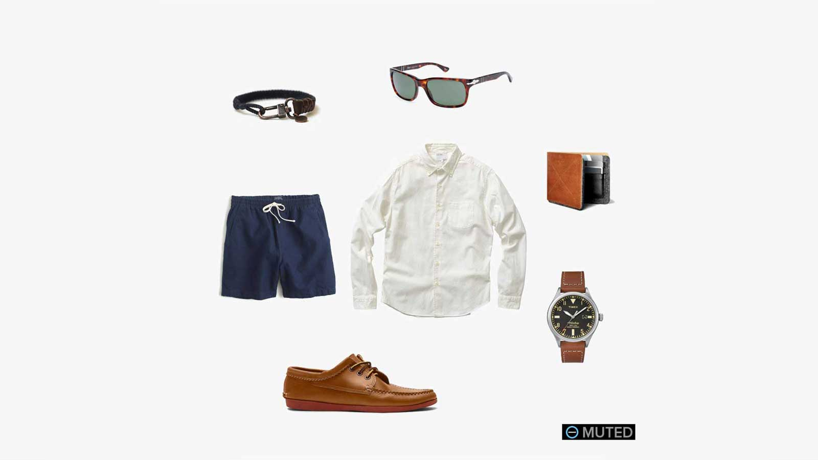 Muted Mens Outfit Ideas #31