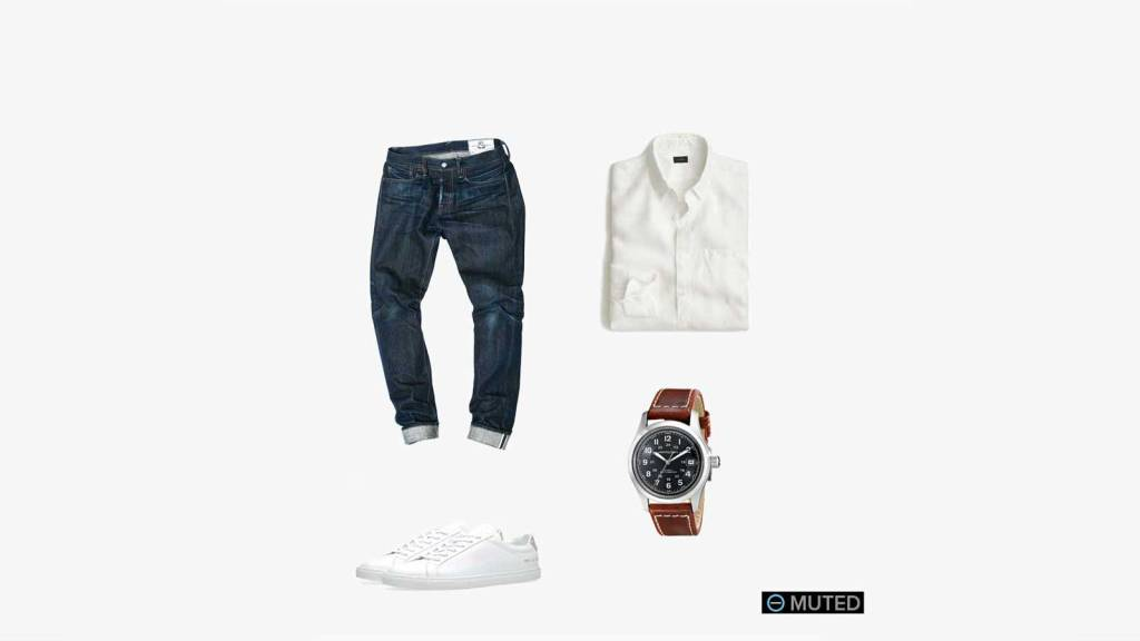 Mens Outfit Ideas #33