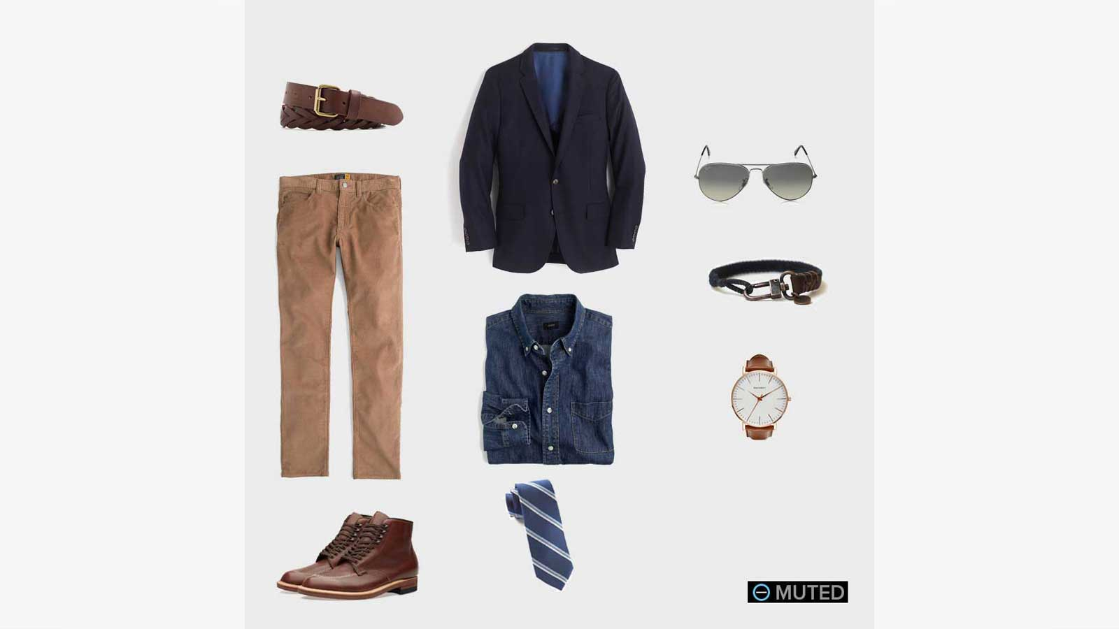MENS OUTFIT IDEAS #53