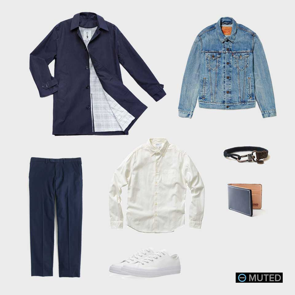 MENS OUTFIT IDEAS #60